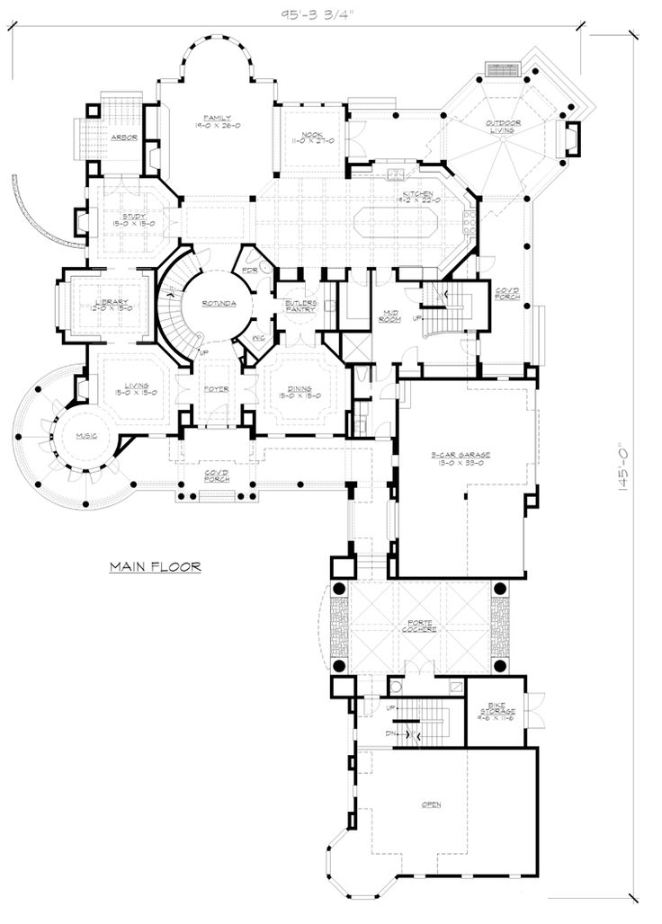 1000+ images about Victorian floor plans on Pinterest