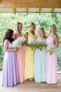 25+ best ideas about Pastel Wedding Colors on Pinterest ...