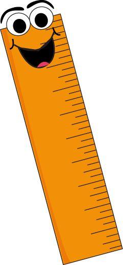 ruler clip art cositas para el
