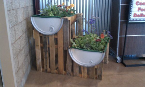 1000 Images About Pallets On Pinterest Pallet Benches Wood Pallets And Pallet Ideas