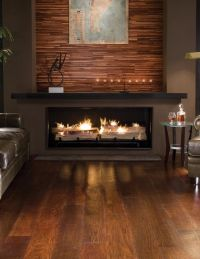 17 Best images about Linear Fireplaces on Pinterest