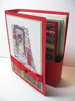 Card holder Tutorial
