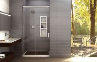 Nuevo 4836 A Alcove or Glass enclosures shower - MAAX ...