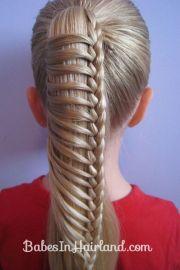 ideas crazy hair