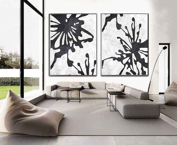 1000+ Ideas About Large Wall Art On Pinterest