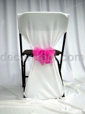 diy folding chair covers weird pics best 25+ ideas only on pinterest | cheap covers, for ...