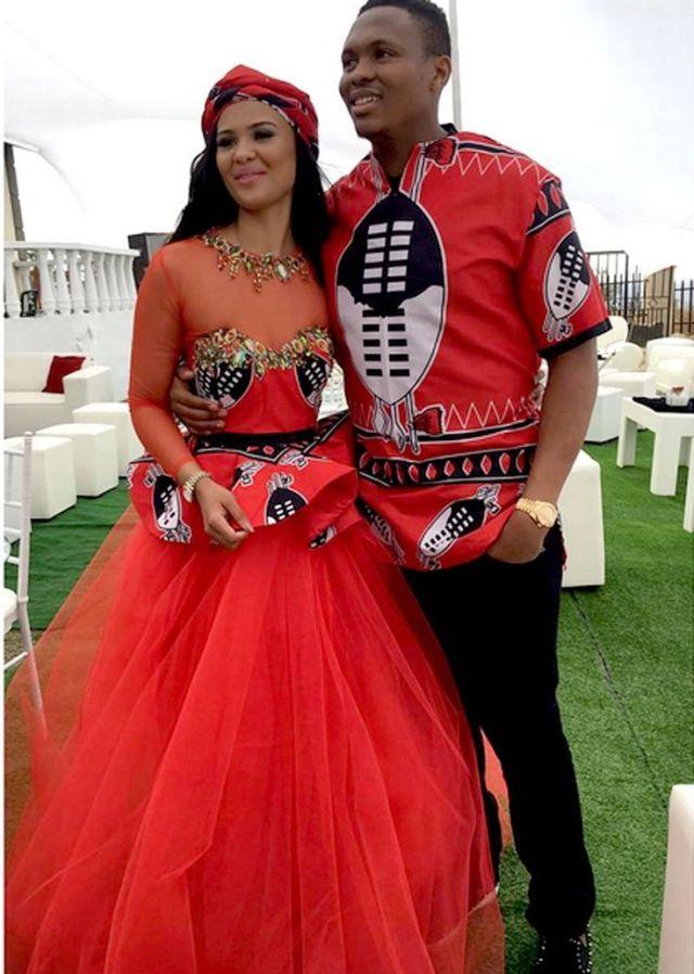 2ee833b6b10611efcb10b5635b9952f1 african attire african dress