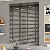 1000+ ideas about Faux Wood Blinds on Pinterest | Property ...