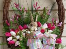 17 Best ideas about Easter Wreaths on Pinterest | Spring ...