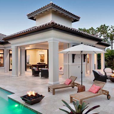 Best 25+ Mediterranean Homes ideas on Pinterest