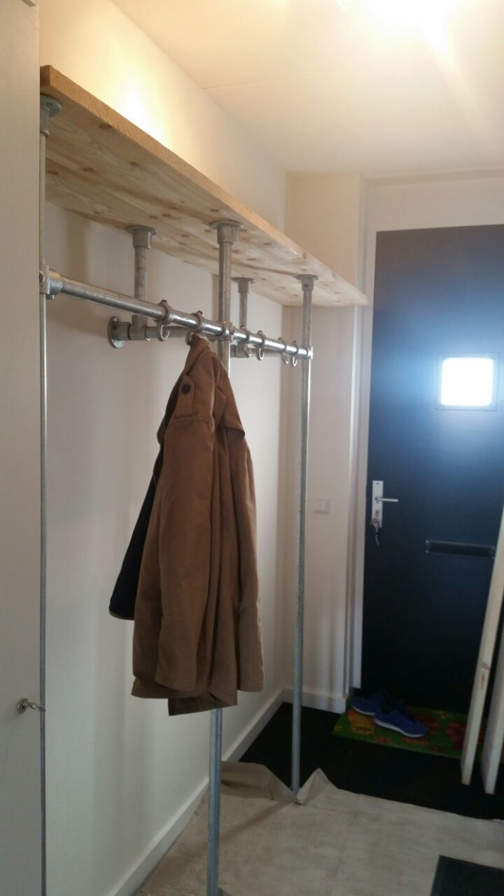 17 Best Images About Garderobe Kapstok Hal  Www