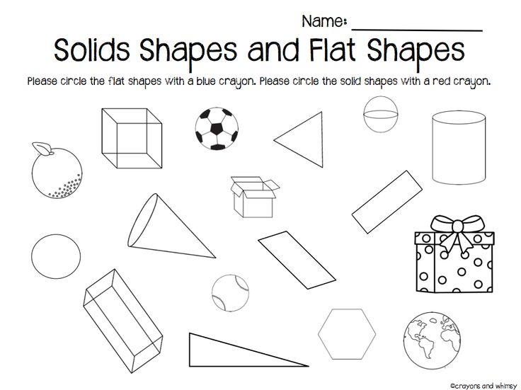 25+ best ideas about Solid shapes on Pinterest