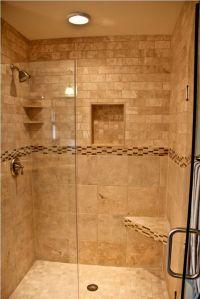 1000+ ideas about Walk In Shower Designs on Pinterest