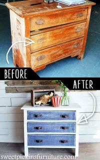 25+ Best Ideas about Thrift Store Furniture on Pinterest ...