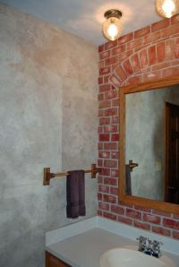 1000+ images about faux finish walls on Pinterest ...