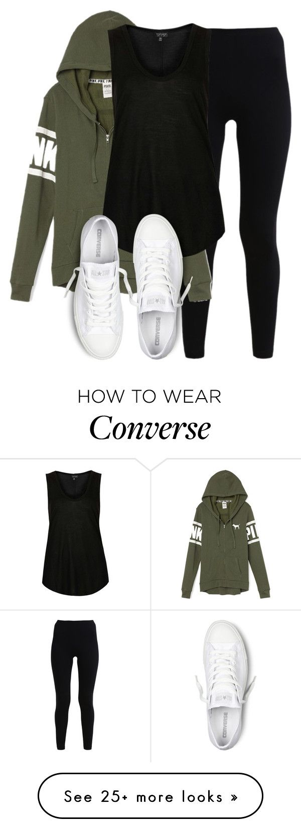 """perrie insp"" by littlemixmakeup on Polyvore featuring American Apparel, Victoria's Secret, Topshop and Co"