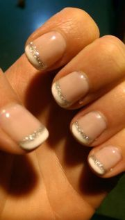 ideas gel nail design