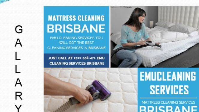 Emu Mattress Cleaning Brisbane Provide Same Day Steam Services Across All Suburbs Our