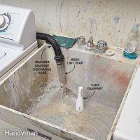25+ Best Ideas about Washing Machine Drain Hose on ...