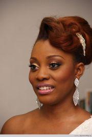 nigerian wedding fabulous bridal