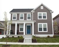 25+ best ideas about Brown House Exteriors on Pinterest ...