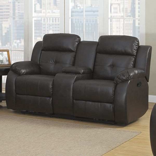 grey power reclining sofa costco furniture leather 25+ best ideas about dual loveseat on pinterest ...