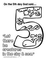 17 Best ideas about Days Of Creation on Pinterest