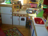 Preschool Learning Centers   Training Wheels Preschool ...
