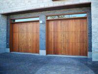 Best 25+ Wood garage doors ideas only on Pinterest