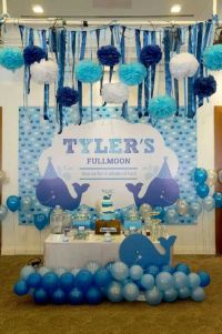 498 best images about Whale/Anchor Baby Shower on ...