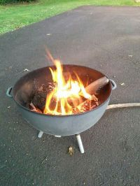 25+ Best Ideas about Portable Fire Pits on Pinterest ...