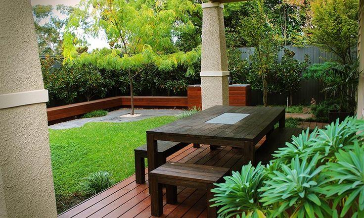 24 Fantastic Landscape Garden Design Melbourne – Thorplc Com
