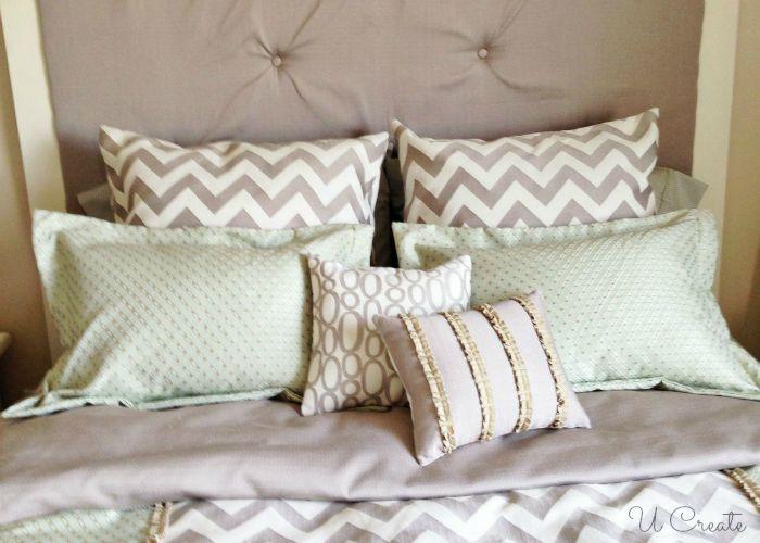 10 ideas about Duvet Cover Tutorial on Pinterest Diy