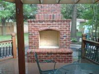 Flagstone patios, masonry outdoor fireplaces, outdoor ...