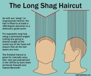 long shag haircut
