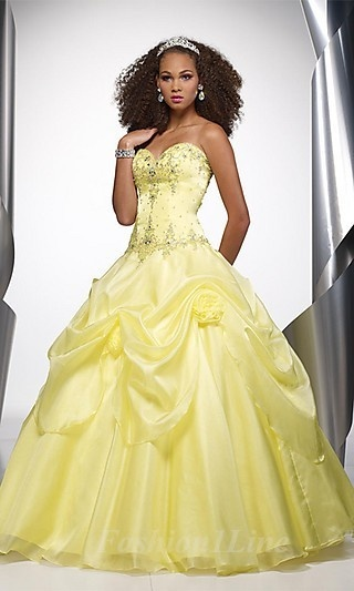 19 best images about Yellow Quinceanera Dresses  Vestidos