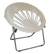 Bungee Chair Folding Dorm Lounge Chair | dorm | Pinterest ...