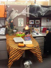 17 of 2017's best Halloween Office Decorations ideas on ...