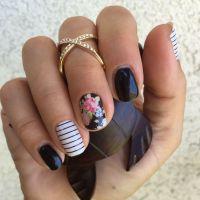 Best 25+ Round nail designs ideas on Pinterest | Round ...