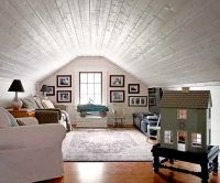25+ best ideas about Attic living rooms on Pinterest ...