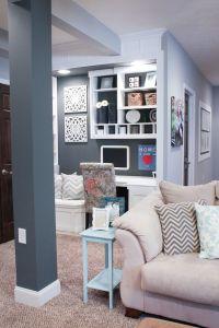 25+ best ideas about Basement Paint Colors on Pinterest ...