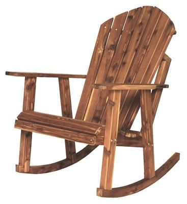 Free Rocking Chair Plans  WoodWorking Projects  Plans