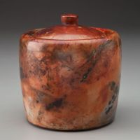 17 Best images about Pottery #2 - Raku / Sagger Fired ...