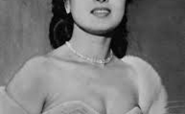 68 Best Images About Silvana Pampanini My Favorites On