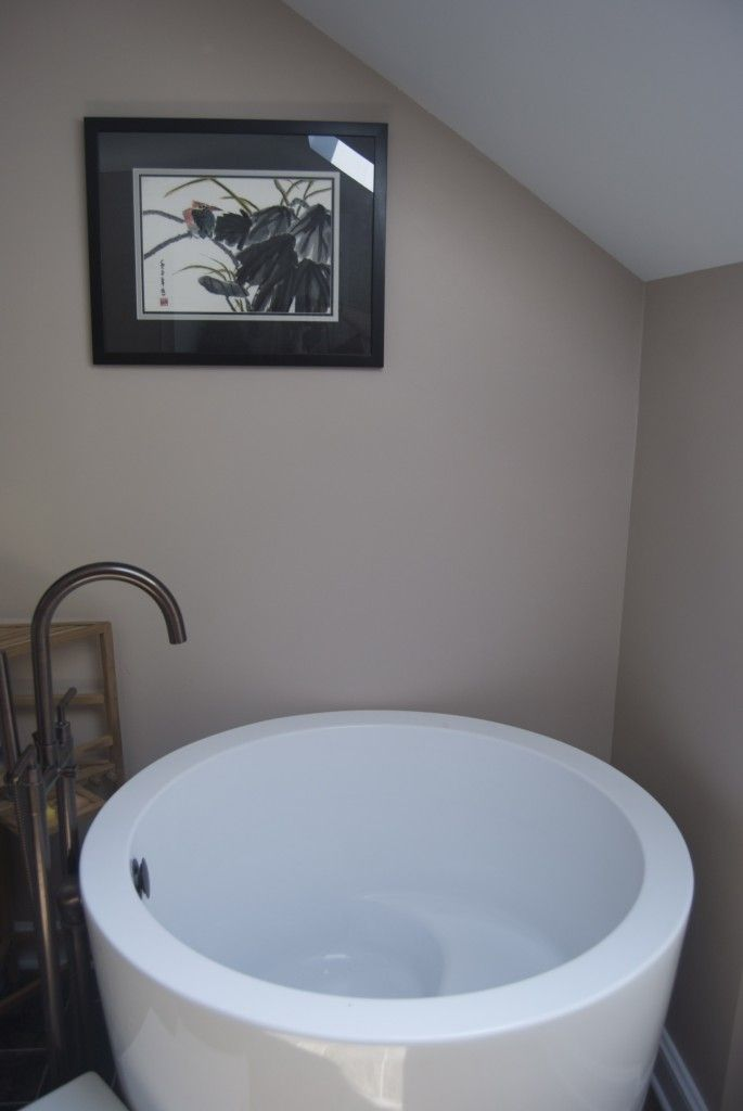 17 Best Images About Small Soaking Tubs On Pinterest