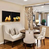 25+ Best Ideas about Settee Dining on Pinterest | Couch ...