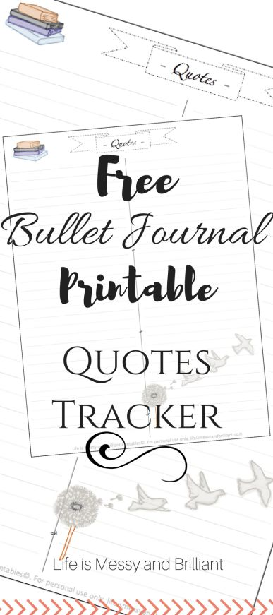 1000+ images about BULLET JOURNAL Inspiration on Pinterest