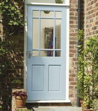 Best 25+ Back doors ideas on Pinterest