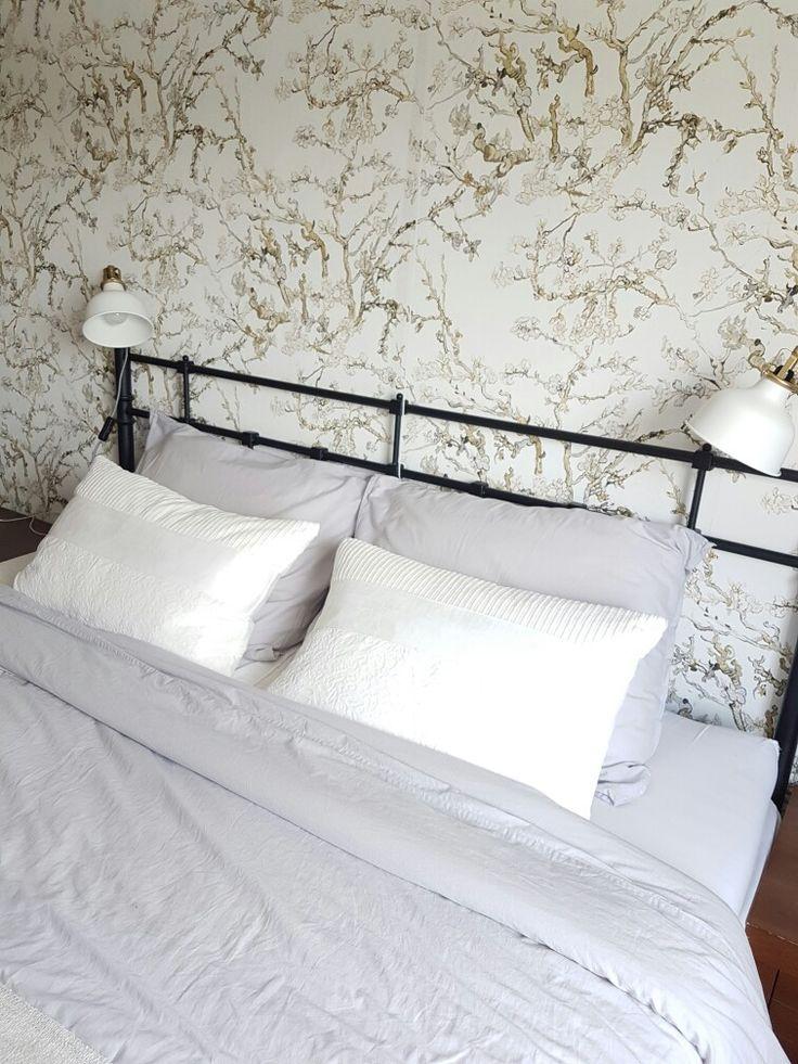 25 beste ideen over Romantische Landelijke Slaapkamers