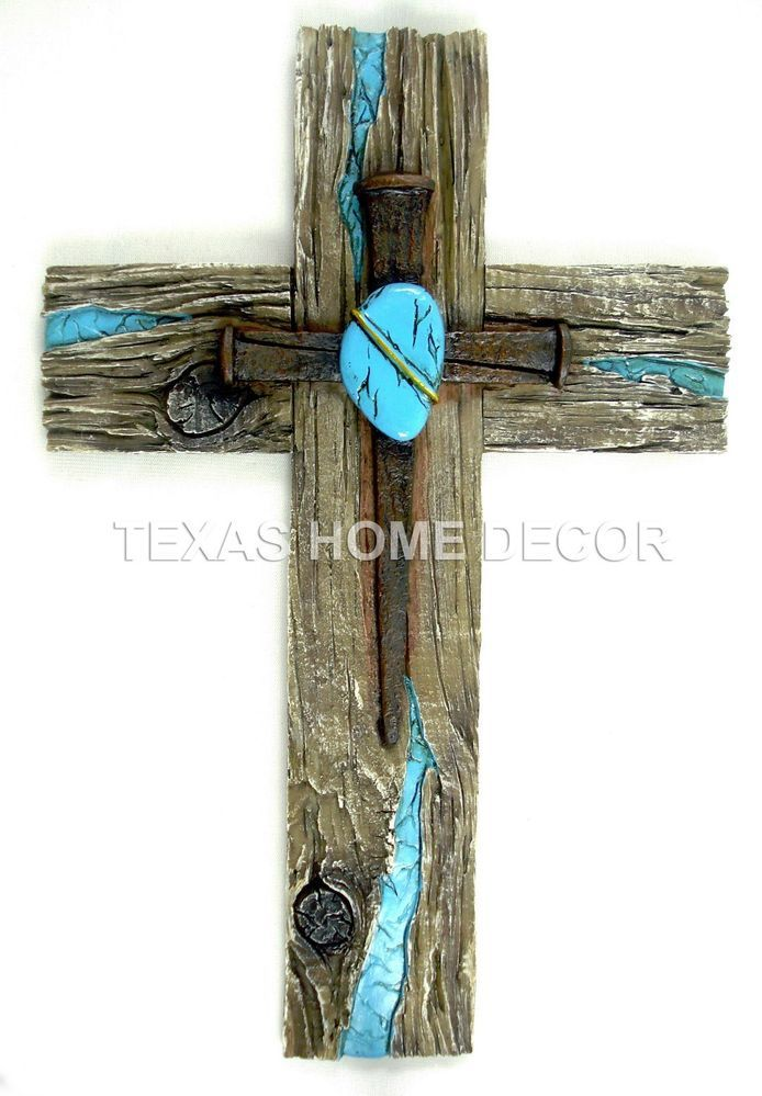 1000+ ideas about Wall Crosses on Pinterest